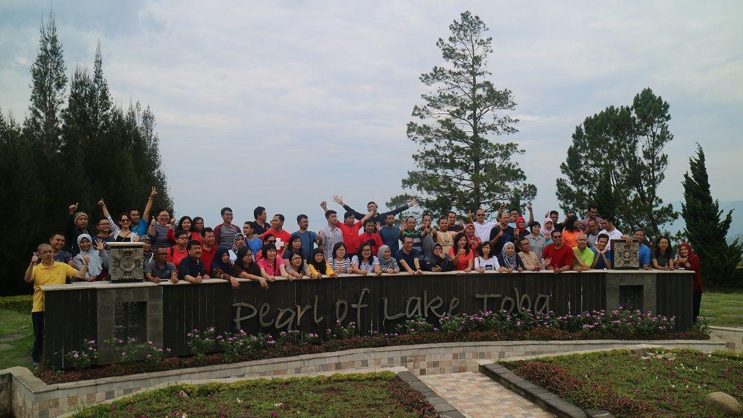Paket Wisata Medan dan Taman Simalem Resort Samosir 2D1N