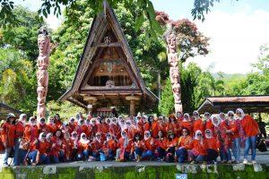 Paket Tour Medan Berastagi Danau Toba 2D1N