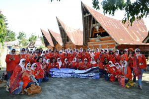 Paket Wisata Medan Berastagi Danau Toba 5D4N
