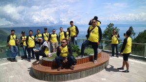 Paket Wisata Medan Taman Simalem Resort 4D3N